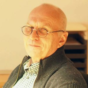 Heinz Nissen